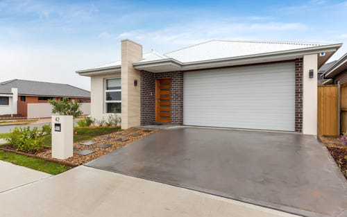 42 Silverwood Street, Gledswood Hills NSW 2557