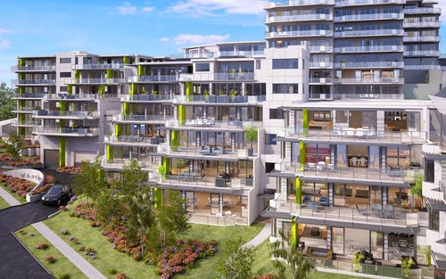 A203/79-87 Henry Parry Drive, Gosford NSW 2250
