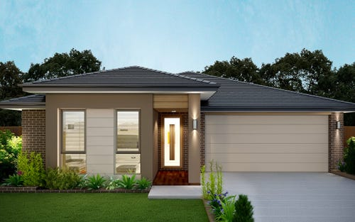 Lot 1606 Argyle Ave, Eulomogo NSW 2830