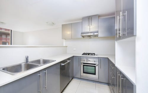 H301/27 - 29 George Street, North Strathfield NSW 2137