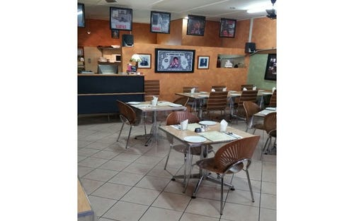 1-100 WELL ESTABLISHED ITALIAN PIZZERIA, Merrylands NSW 2160