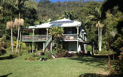 177 Falls Road, Nimbin NSW 2480