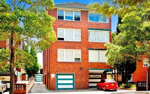 5/11a The Avenue, Randwick NSW 2031
