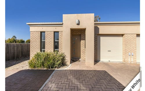 4/34 Luffman Crescent, Gilmore ACT 2905