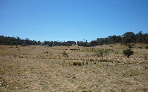 2552 Shannons Flat Road, Cooma NSW 2630