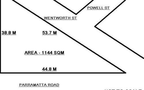 131 Parramatta Road, Homebush NSW 2140