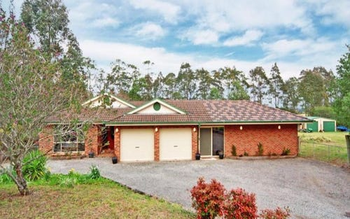 21 Tartarian Crescent, Bomaderry NSW 2541