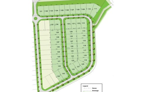 Lot 133 Peacehaven Way, Sussex Inlet NSW 2540