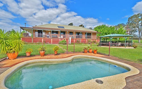 190 Bril Bril Road, Rollands Plains NSW 2441