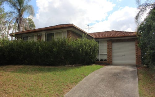 48 Summerfield Ave, Quakers Hill NSW