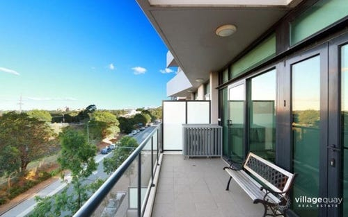 83/50 Walker Street, Rhodes NSW