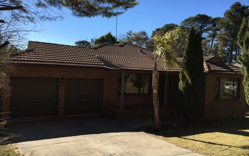 18 Sixth Avenue, Katoomba NSW