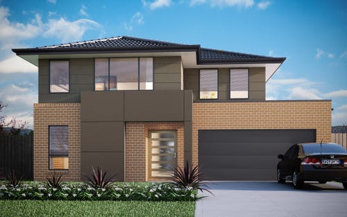 Lot 504 Bellerive Avenue, Kellyville NSW 2155