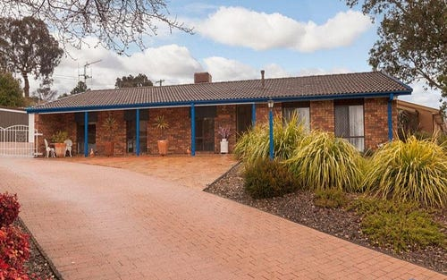7 Costello Circuit, Calwell ACT 2905