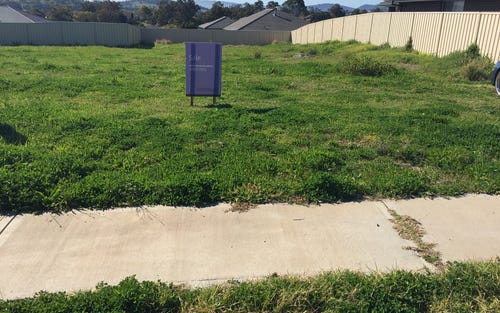 Lot 418, 29 Finnegan Crescent, Muswellbrook NSW 2333