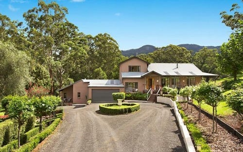 120 Tullouch Road, Broughton Vale NSW 2535