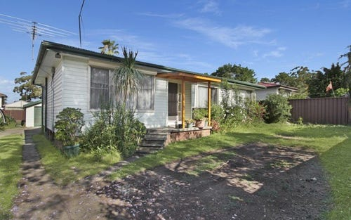 31a Davis Road, Marayong NSW 2148