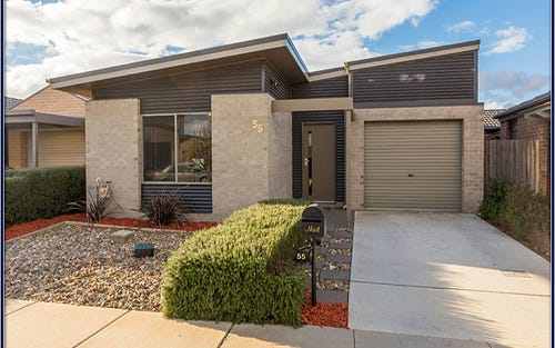 55 Alec Hope Crescent, Franklin ACT