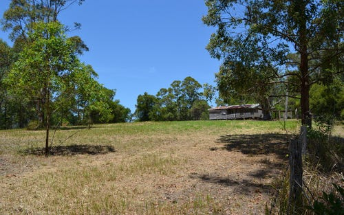 639 Bellangry Road, Mortons Creek NSW 2446