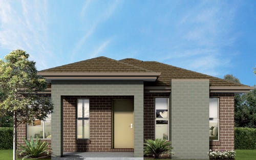 Lot 319 Hezlett Road, Kellyville NSW 2155