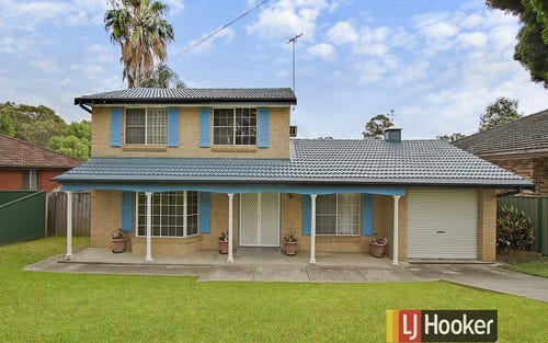 37 Advance Street, Schofields NSW 2762