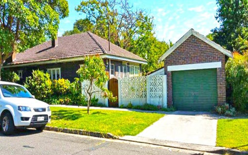 13 Francis Street, Naremburn NSW