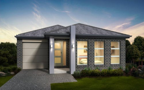 Lot 4220 Scarlet st, Jordan Springs NSW 2747