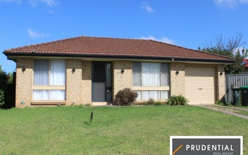 49 Cochrane Street, Minto NSW