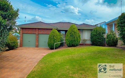3 Cygnet Avenue, Blackbutt NSW