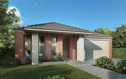 Lot 120 Busby Street, Cliftleigh NSW 2321