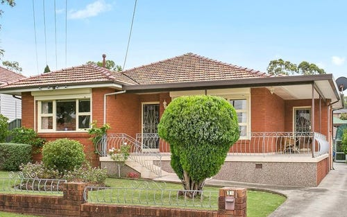 19 Frederick Street, Pendle Hill NSW 2145