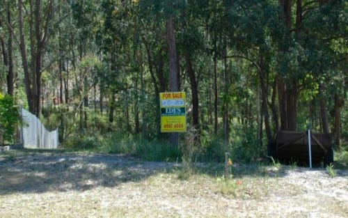 Lot 75, 11 Curlew Crescent, Nerong NSW 2423