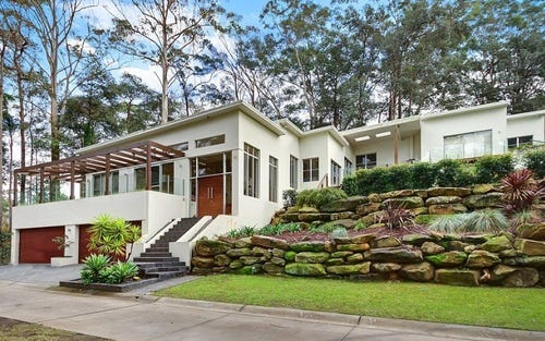 21 Adey Place, Castle Hill NSW 2154