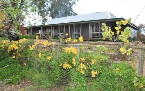 47 Sandy Creek Road, Cudal NSW 2864