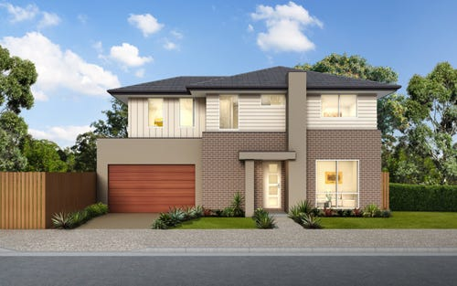 LOT 303-2 Apollo Street, Schofields NSW 2762