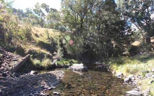 Lot 102, . Stewarts Brook Road, Scone NSW 2337