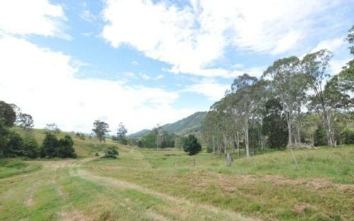 Lot 96 Bunnoo River Road, Ellenborough NSW 2446
