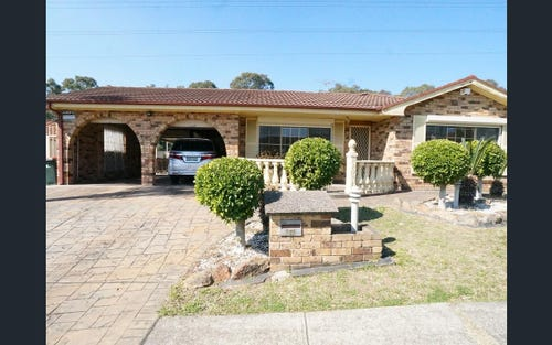 333 Whitford Road, Green Valley NSW