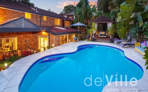 11 Ashley Avenue, West Pennant Hills NSW 2125