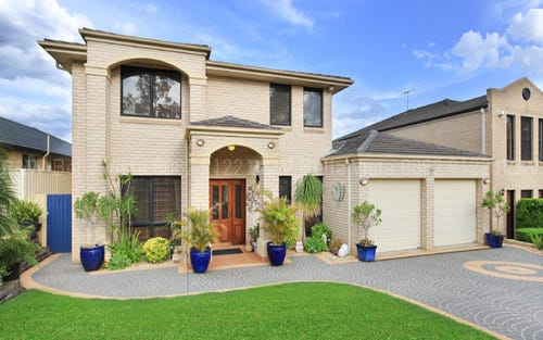10 Perfection Avenue, Stanhope Gardens NSW 2768