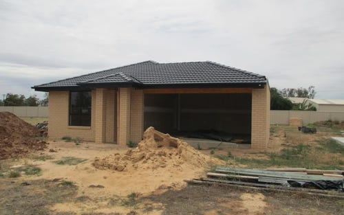 Lot 9A Heather Circuit, Mulwala NSW 2647