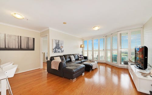 702/38 Alfred Street, Milsons Point NSW