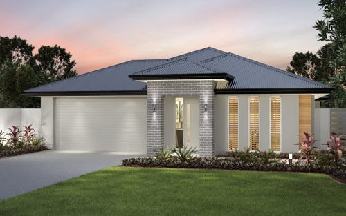 Lot 42 North Sandy Beach Estate, Sandy Beach NSW 2456