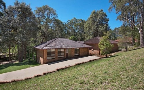 15 Kathleen Ave, Castle Hill NSW 2154