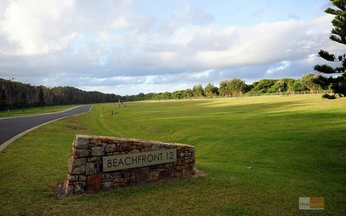 3a,3b,4a,4b & 5 Beach Way, Sapphire Beach NSW 2450