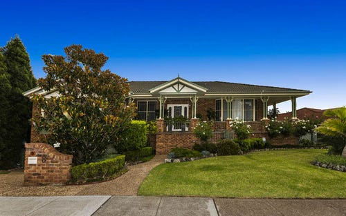 8 Bellinger Close, Wallsend NSW 2287