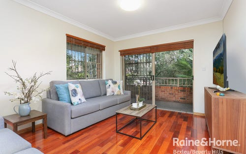1/23-25 Perry St, Campsie NSW 2194