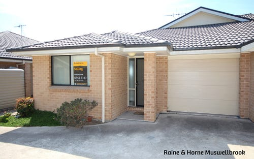 3/27D Mitchell Street, Muswellbrook NSW 2333