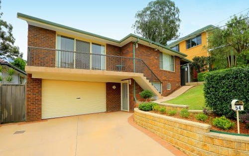 54 Wendy Avenue, Georges Hall NSW 2198