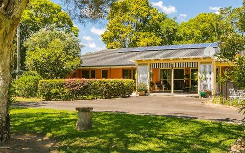 389 Main Arm Road, Mullumbimby NSW 2482